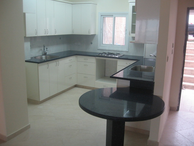 Israel Home Kitchen Renovation -- IsraHome Specialists
