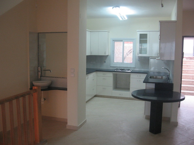 Israel Kitchen Renovation :: Take the IsraHome Upgrade