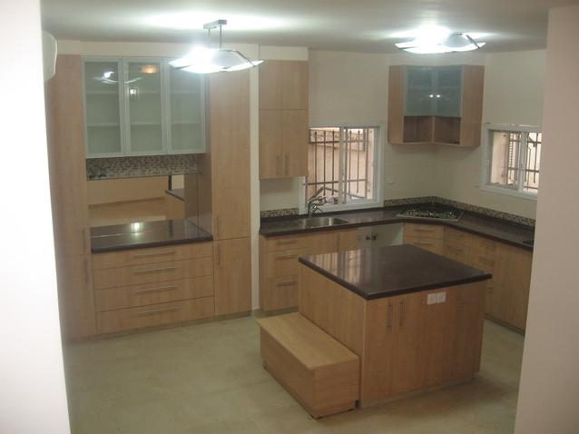 Shining New Israel Interior Design & Renovation